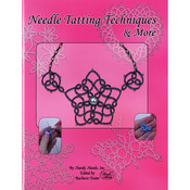 Handy Hands - Needle Tatting Techniques & More