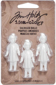 Idea - Ology Salvaged Dolls - Tim Holtz