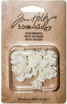 Idea - Ology Heirloom Roses - Tim Holtz