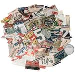 Idea - Ology Ephemera Pack - Tim Holtz