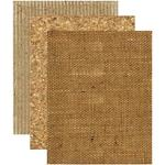 Idea - Ology Textured Surfaces - Tim Holtz
