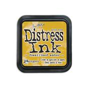 Fossilized Amber Distressed Ink Pad - Tim Holtz