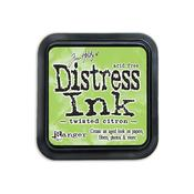 Twisted Citron Distressed Ink Pad - Tim Holtz