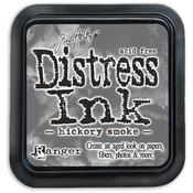 Hickory Smoke Distressed Ink Pad - Tim Holtz