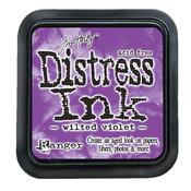 Wilted Violet Distressed Ink Pad - Tim Holtz