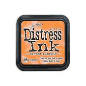Carved Pumpkin Distressed Ink Pad - Tim Holtz