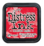 Candied Apple Distressed Ink Pad - Tim Holtz