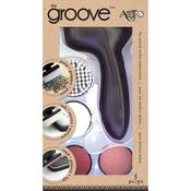 The Groove Tool Starter Set