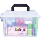 """ArtBin Mini Sidekick-9.625""""Lx7""""Hx4.5""""D"""