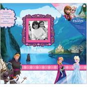 "Disney's Frozen Post Bound Album 12""X12"""