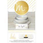 Minc White Place Cards - Heidi Swapp