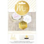 Minc Cardstock Coasters 6/Pkg