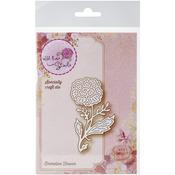 Emmeline Flower - Wild Rose Studio Specialty Die