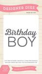 Birthday Boy Die - Echo Park