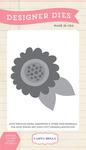 Dotted Flower Die - Soak Up The Sun - Carta Bella