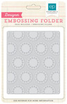 View Finder Embossing Folder - Echo Park