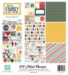 Our Family Collection Kit - Echo Park