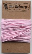 Blossom Solid Color Bakers Twine - The Twinery