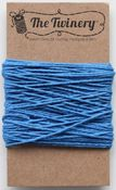 Denim Solid Color Bakers Twine - The Twinery