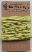 Honeydew Solid Color Bakers Twine - The Twinery