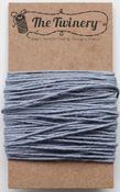 Stone Solid Color Bakers Twine - The Twinery