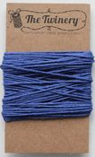 Midnight Blue Solid Color Bakers Twine - The Twinery
