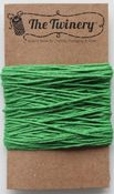 Peapod Solid Color Bakers Twine - The Twinery