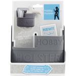 Gray - Hobby Holster