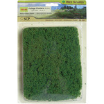 Light Green 150 Sq In - Foliage Cluster Bush