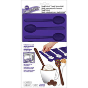Spoon - Silicone Mold