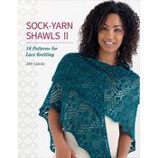 Sock-Yarn Shawls II - Martingale & Company
