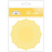 Bumblebee Mini Paper Doilies - Doodlebug