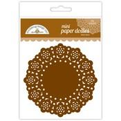 Bon Bon Mini Paper Doilies - Doodlebug