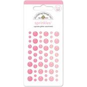 Cupcake Glitter Sprinkles - Doodlebug