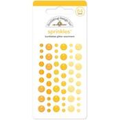 Bumblebee Glitter Sprinkles - Doodlebug