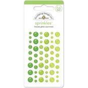 Limeade Glitter Sprinkles - Doodlebug