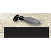 Sizzix Die Brush & Foam Pad Replacement - For 660513 Tool