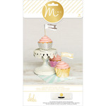 Minc Cupcake Wraps & Toppers