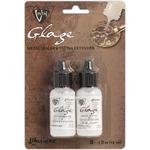 Vintaj Glaze Kit .5oz - Matte & Gloss