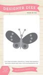 Butterfly Die Set #2 - Echo Park