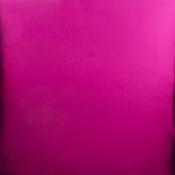 "Bazzill Foil Cardstock 12""X12""-Hot Pink"