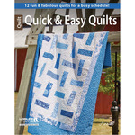 Leisure Arts - Quick & Easy Quilts