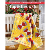 Lap & Throw Quilts - Leisure Arts