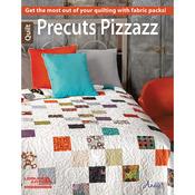 Precuts Pizzazz - Leisure Arts