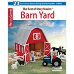 Leisure Arts - Barn Yard
