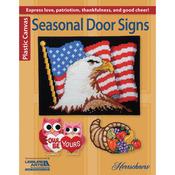 Leisure Arts - Seasonal Door Signs