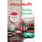 Holiday Favorites - Scrub It - Mary Maxim Books
