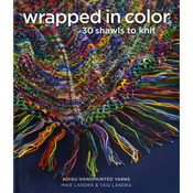 Sixth & Springs Books - Wrapped In Color