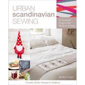 Urban Scandinavian Sewing - Stash Books