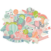 Little One Collectables Cardstock Die - Cuts